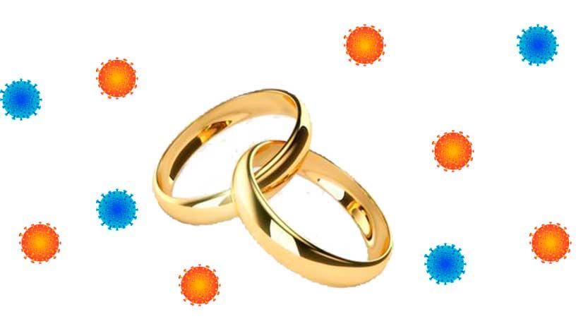 Covid-19 riprogrammare i matrimoni
