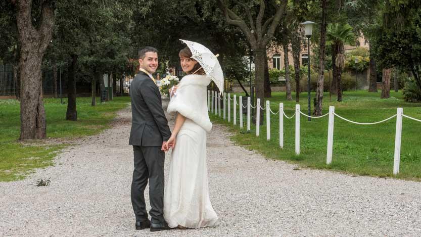 Ravenna sposi a Giardini Pubblici 833x469